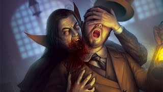 Dracula Resurrection Full Movie All Cutscenes