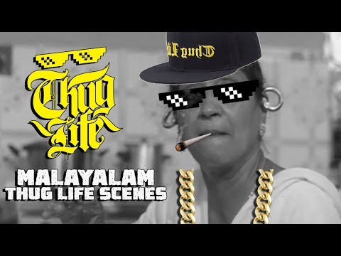 Xxx Mp4 Malayalam Thug Life Scenes Funny Thug Life Scenes From Super Hit Malayalam Movies 3gp Sex