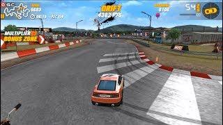 Drift Mania Championship 2 / Drift Sports car Racing / Android Gameplay FHD #3