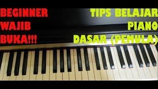 TIPS BELAJAR PIANO PALING DASAR (PEMULA)