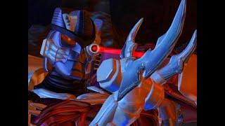 """BEAST WARS """"Transmetal 2 Dinobot"""""""