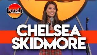 Chelsea Skidmore | I