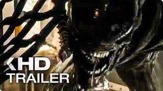 "ALIEN: Covenant ""Until We See Each Other Again"" TV Spot & Trailer (2017)"