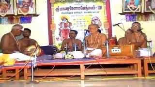 Bhajans from Bhagavatha Mela at GF Village Vol 3