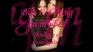 Krissy & Ericka - 12:51 lyrics