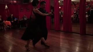 2016.10.28 アルゼンチンタンゴ Marcy y Magi 3/3 Estrellita Mia