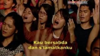 Kau Berfirman - Live Report Healing Movement Crusade Manado