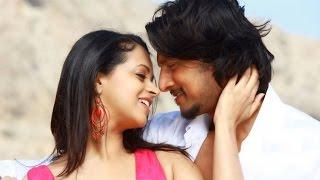 Sudeep to Romance Bhavana for 'Bachchan' Tamil Remake