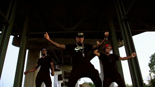 Kstylis Fckitup (Fuck it up DANCE) Official Video