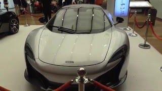 معرض الكويت الدولي للسيارات 2016 \\ 360mall