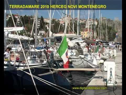 REGATA TERRA DA MARE HERCEG NOVI 2010 MONTENEGRO