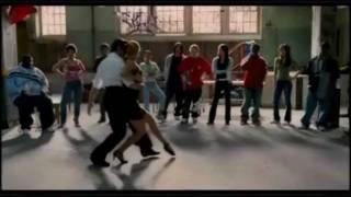 "ANTONIO BANDERAS - The Tango Scene from the Film, ""Take The Lead."" - AfriHound Version. {HD720p}"