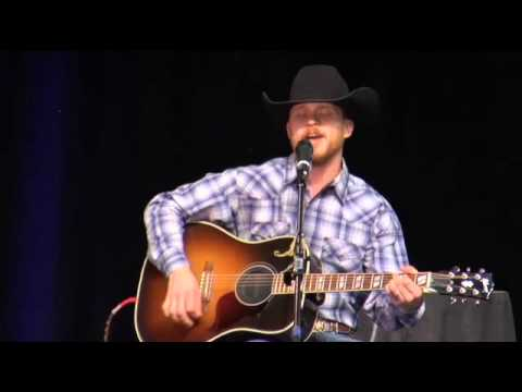 NRS Vegas - Day 5 - Cody Johnson