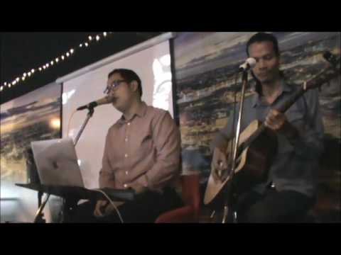 เข้ากันไม่ได้ & จำทำไม Cover By Hippiecoke Live @Chalalai Cafe' The Primary