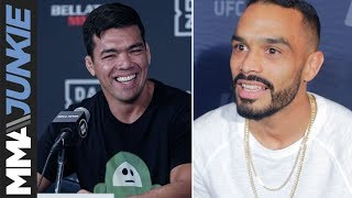 MMA Junkie Radio #2942: Lyoto Machida, Rob Font and Brian Butler