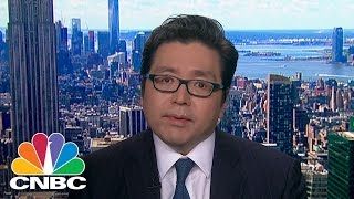 Why Tom Lee Is Worried About Stocks | Trading Nation | CNBC