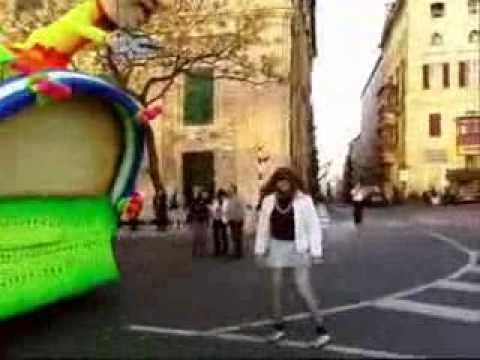 Connie il qahba Karnival 2008