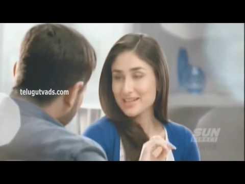Xxx Mp4 Karina Kapoor Saif Ali Khan Head Shoulders TV Ad From YouTube 3gp Sex