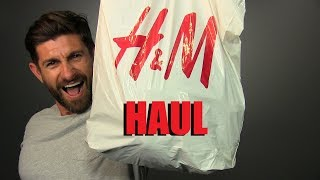 My H&M Summer Style Haul | How I Spent $100 At H&M