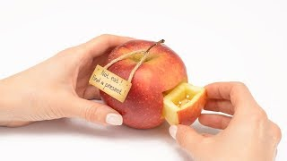 7 Fun Tricks and Ideas to Cut Fruits & Vegetables from Mr. Hacker