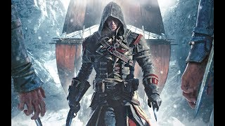 Assassin's Creed: Rogue GMV [Seven Nation Army Glitch Mob Remix]