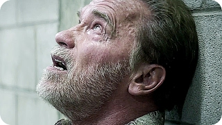 AFTERMATH Trailer (2017) Arnold Schwarzenegger Thriller