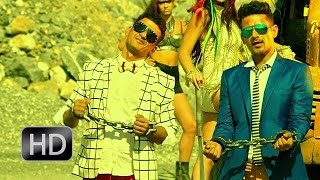 Party Animals Video Song | Meet Bros, Poonam Kay & Kyra Dutt