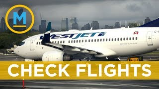 WestJet pilot strike looms | Your Morning