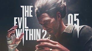 The Evil Within 2 (PL) #5 - Nowi wrogowie (Gameplay PL / Zagrajmy w)