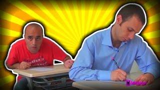 Kopya Çekmek | Tahsin Hasoğlu | Video 7
