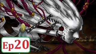 Claymore Episode 20 English Dub