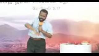 False prophets sadhu sunder selvaraj  and vincent selvakumar