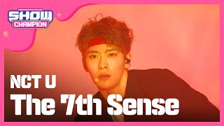 (ShowChampion EP.183) NCT U - The 7th Sense