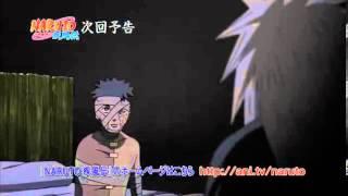 Naruto Shippuden Episode 344 Preview