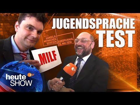 Xxx Mp4 Was Ist Eine MILF Lutz Van Der Horst Befragt Politiker Heute Show 3gp Sex
