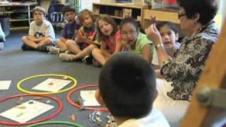 US Schools Try New Bilingual Education Method