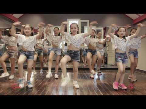Xxx Mp4 I M The Best Star Garden Academy Zumba Dance Workout Lamita 3gp Sex