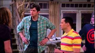 two and a half men last ever episode - jake returns