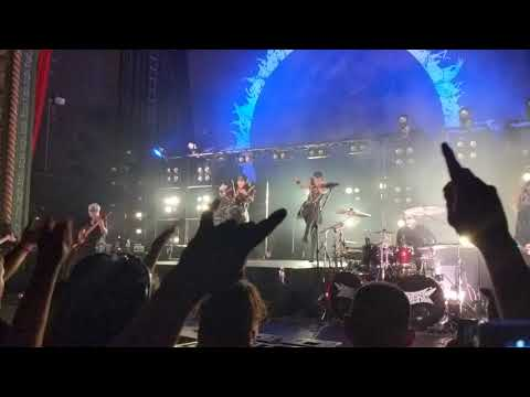 Xxx Mp4 BABYMETAL GJ Live Kansas City Uptown Theater 2018 3gp Sex