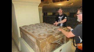 Egypt 2018: Lost Ancient High Technology Artifacts In The Cairo Museum