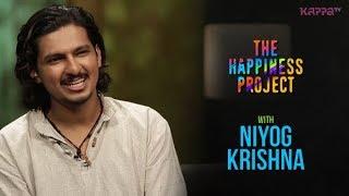 Niyog Krishna - The Happiness Project - Kappa TV
