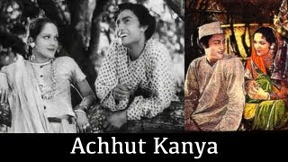 Achhoot Kanya, 1936, Hindi films