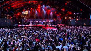 Eminem - Guts Over Fear, Not Afraid & Lose Yourself Live [The Concert for Valor (11/11/14)]