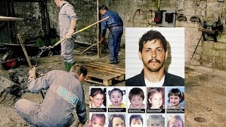 Marc Dutroux - the beast from Belgium (Crime / serial killer documentary)