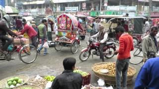 Rajshahi Shaheb Bazar, Bangladesh