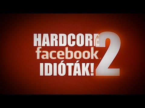 Xxx Mp4 Hardcore Facebook Idióták 2 By Peti 3gp Sex