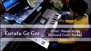 Kurutu Ge Gee Pothe (YAMAHA PSR-S900)