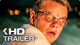 SUBURBICON Trailer (2017)