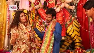 Rajnish Raja का देवी गीत - Maiya Ke Mahima Nirala - Navratra Aa Gaail - Hits Bhojpuri Songs