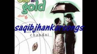 Chhor Gaye Balam - Lata Jee & Mukesh (Digital Jhankar).